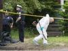 Homicide investigation, Springfield, Massachusetts