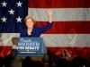 Elizabeth Warren, Boston, November 2012