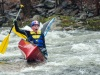 The Westfield River Whitewater Races, April 2019.