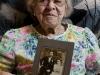 Montiel Roode McCauley, Daughter of Civil War Veteran Stephen Roode