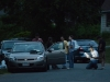 Homicide investigation, Huntington, Massachusetts