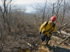 Huntington Fire Lt. John McVeigh, Tekoa Mountain, Massachusetts