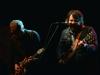 Jeff Tweedy and Nels Cline of Wilco, North Adams, Massachusetts
