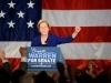 U.S. Sen. Elizabeth Warren's 2012 victory speech, Boston, Massachusetts